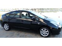 Toyota Prius 1.5 T-Spirit only 50,000 miles FTSH 1 owner hpi clear fully loaded