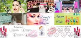 Join Avon / Start Earning Today/ Apply Online Here Now./Free Trial