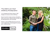 Try Before You Buy - Wedding Photographer
