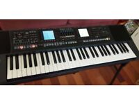 Roland E-A7 Expandable Arranger Keyboard (61 key) Mint Condition --- (£price Or Nearest Offer)