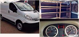 *_*_* 2007 NISSAN PRIMASTAR DCI 115 SE SWB White Van ( VIVARO, TRAFIC ) *_*_* Offers Welcome