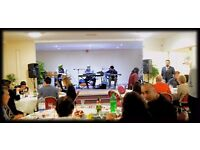 Bollywood Live Band (Indian & Pakistani Music) events & parties