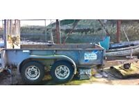 Ifor Williams Trailer (For Spare or Repair)