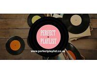 Wedding DJ, Corporate Events, Parties