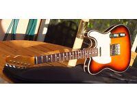 Fender Telecaster '62 Reissue (Japan)