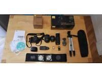 Nikon 3200 bundle offer