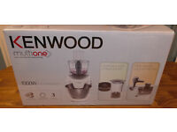 Kenwood KHH326WH MultiOne Stand Mixer