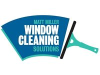 Window Cleaner-Matt Miller Window Cleaning Solutions Fareham,
