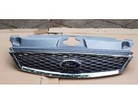 Ford Mondeo Mk3 chrome front grill - £25