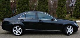 Mercedes Bens s320 cdi