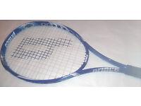 Prince Air-O Graphite Tennis Racket