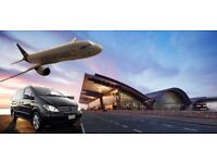 DAN Taxi- luxury airport transfer