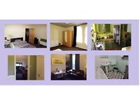 Nottingham. Large room for third female in house-share. £265 pm includes all bills and internet.