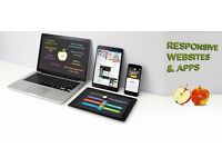 Web & graphic design, Web Development, 3D floor plans, Flip books, Online shops