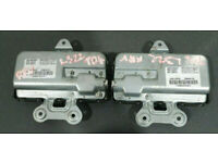 Original Range Rover Vogue L322 TD6 3.0L Front Door Airbag Modules EHM000120 130, used for sale  Hayes, London