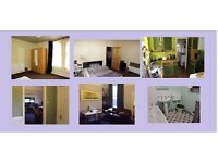 Nottingham. Large room for third female in house-share. £270 pm includes all bills and internet.