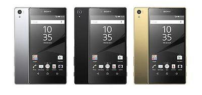 Sony Xperia Z5 Premium E6853 Chrome 5.5