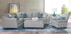 CANADIAN MADE SECTIONAL JUST FOR $1099*     Unbeatable Price !!!!