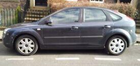 Ford Focus 2007 XL AUTO