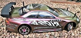 Drift car for sale