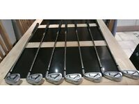 Ping i25 irons, 4-PW