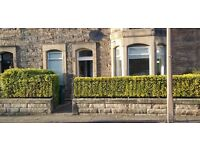 Stunning Victorian Self Contained Flat / House / Villa - 3 bed 1 reception or 2 bed 2 reception