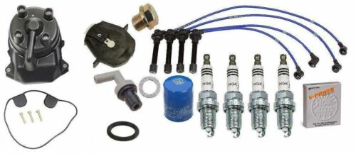 94 Honda Accord Dx Spark Plug Diagram 1994 Honda Accord