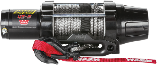 Moose Racing 4,500-LB. Winches 4505-0724 UTV SXS