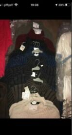 Brand new with tags n hangers ladies clothes