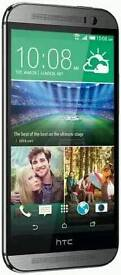 HTC m8 open to any network