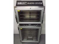 Duke Electric Baking Centre Hire/Buy over 4 Months using Easy Payments