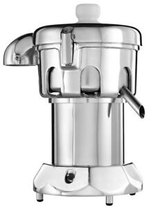 Rubby 2000 Commercial Juicer