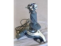 Mad Catz Fly 5 Flight Stick