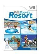 Wii Sports Resort Motion Plus