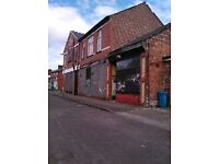 BMV! Development Opportunity!!! Manchester M9 4NW Guide price £85,000
