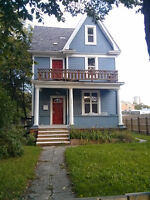 Rooms available in newly renovated 5 br upper duplex in Wolseley