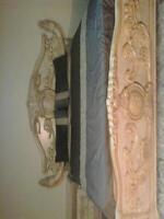 UNIQUE BEDROOM SET