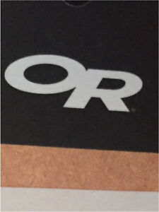 New w tags Outdoor Research. Radon Pocket Cap