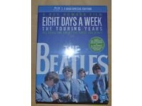 The Beatles - Eight Days A Week (The Touring Years) 2 Disk Blu Ray