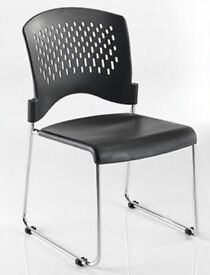 Eden Multi-Purpose Stacking Chairs