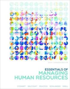 Human Resource and compensation books