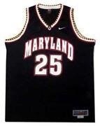 Maryland Basketball Jersey