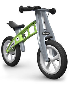 Balance Bike FirstBike modèle street