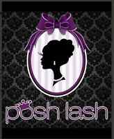 Full time Lash Extensions technicians needed at Posh Lash Lounge