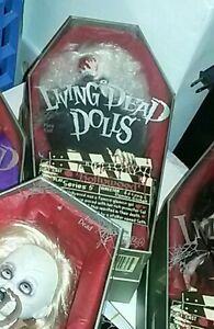 living dead dolls Cambridge Kitchener Area image 4