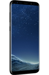 Contract Take Over for Samsung Galaxy S8