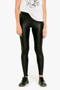 Ladies Small Plether Leggings $10 or Trade 4 large size any kind