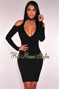 Black Dresses - Size Small
