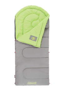 Brand New! 2 Coleman Sleeping Bags