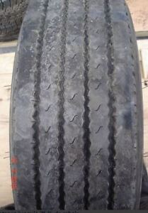 LING LONG F-820(REGROOVABLE)245/70/19.5